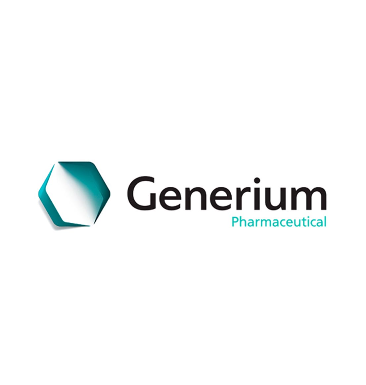 Компания Generium